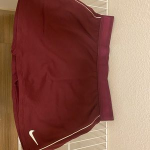 Women's Nike Tennis Skirt